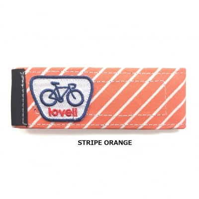 lovell BOTTOM BAND STRIPE/ORANGE