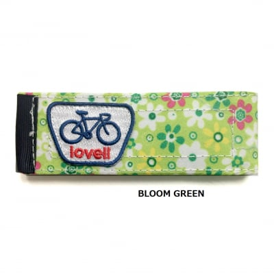 lovell BOTTOM BAND BLOOM GREEN
