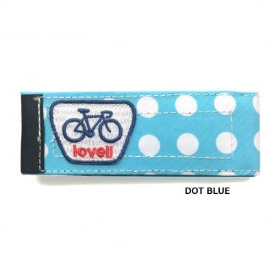 lovell BOTTOM BAND DOT BLUE