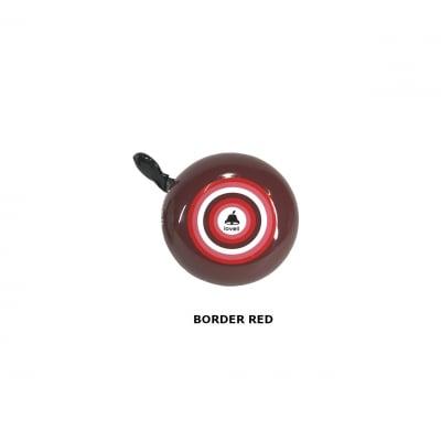 lovell DING DONG BELL RED DOT