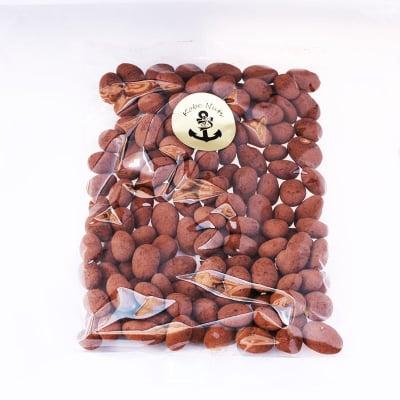 訳あり高級ティラミスアーモンドチョコレート500g×1袋/高級チョコのB級品