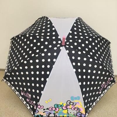 ビニール傘