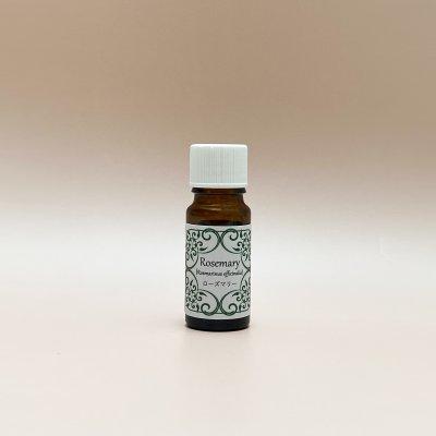 ローズマリー精油|10ml(1本)|スペイン産(天然エッセンシャルオイル)