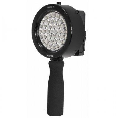 ハンディ形LED人工太陽照明灯 SOLAX-iO