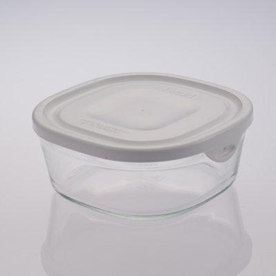 iwaki 耐熱ガラス重ねパック3個組