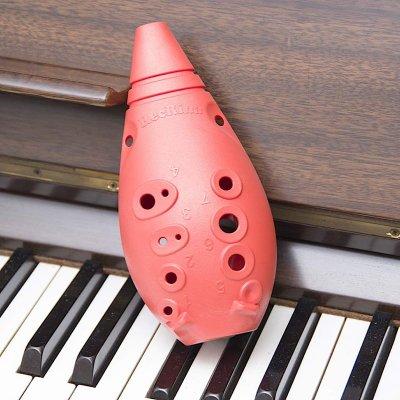 レクリナ(RecRina)楽譜が読めなくても楽しく音が出せる♪